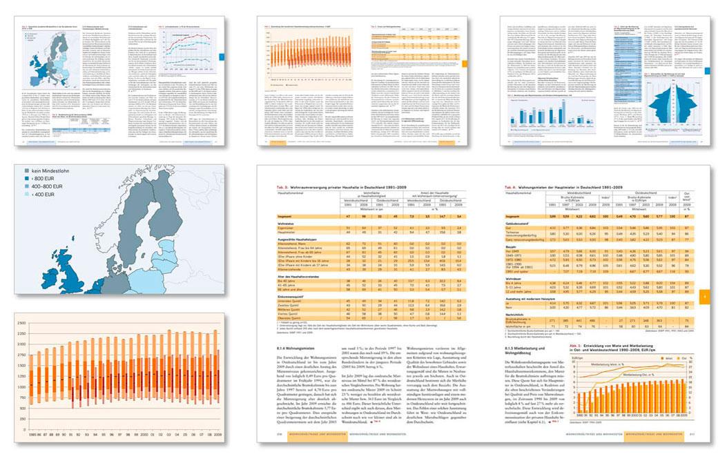 Datenreport 2011 - Konzept und Umsetzung