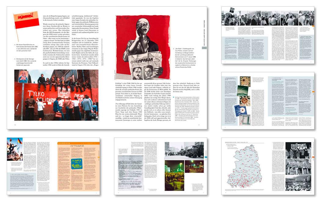 Die Demokratische Revolution in der DDR - bpb Publikation