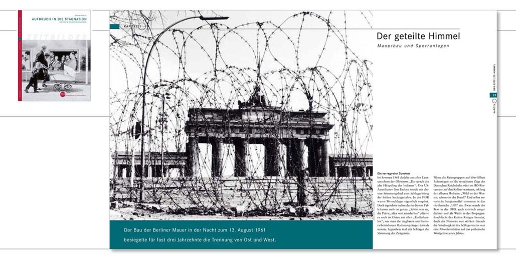 Die DDR in den Sechzigerjahren - bpb Publikation