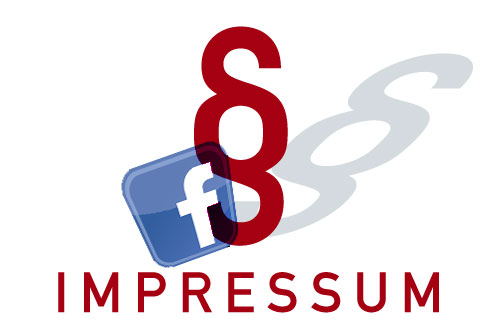 Facebook Impressum