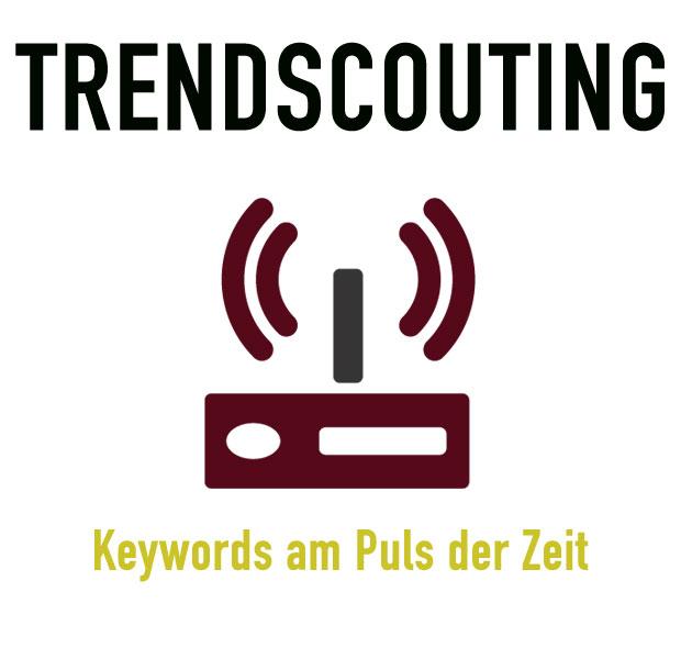 Keywordoptimierung durch Trendanalyse