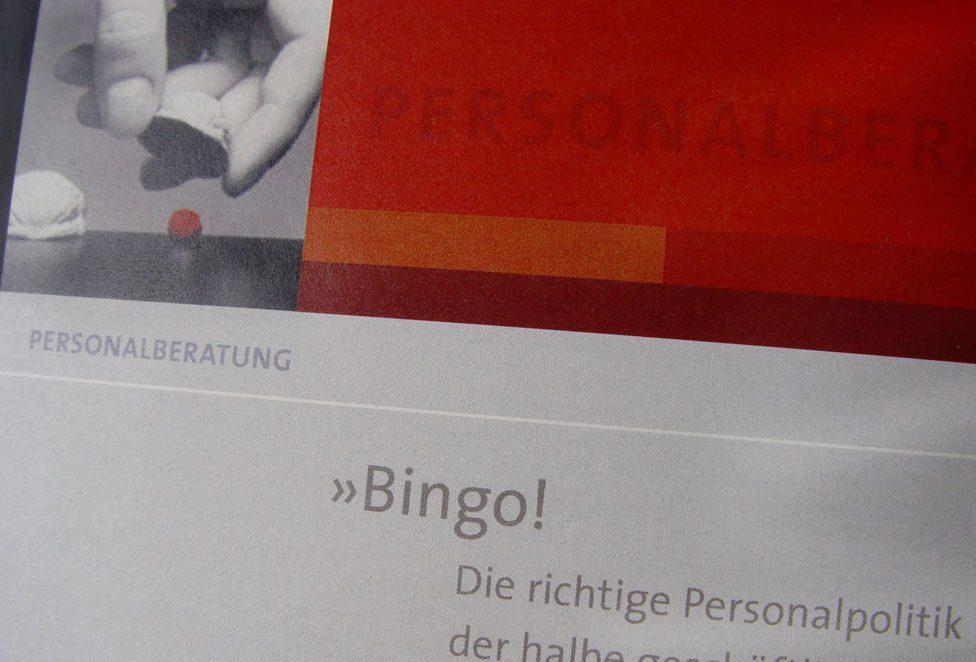 Marketingstrategie Unternehmenskommunikation Herzog Kölner Personalvermittlung