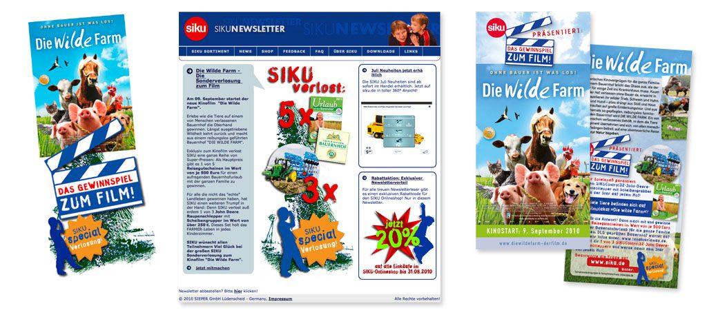 Text und KOnzept für Online-Marketing Add ons - E-Commerce und Markenstrategie