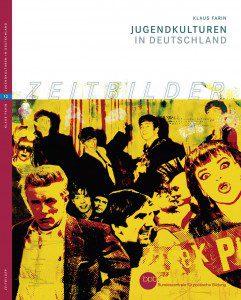 Buchpublikation Jugendkulturen in Deutschland für Bundeszentrale für politische Bildung, Zeitbilder