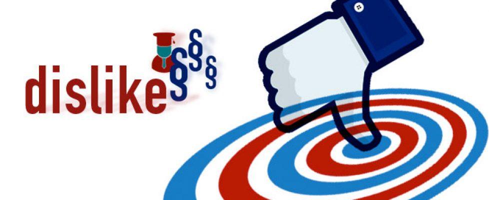 Urteil zum Facebook-Like-Button