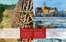 Veröffentlichung Andrea Härtlein - Trans Canada Trail