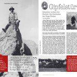 Veröffentlichung Andrea Härtlein - Die Swiss Guides