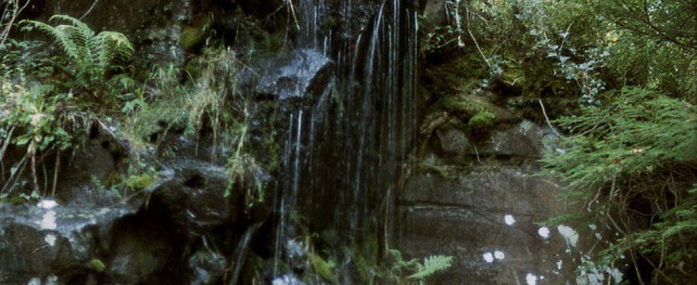 Bewts-y-Coed, North Wales