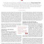 Veröffentlichung Andrea Härtlein - Trans Canada Trail Reader