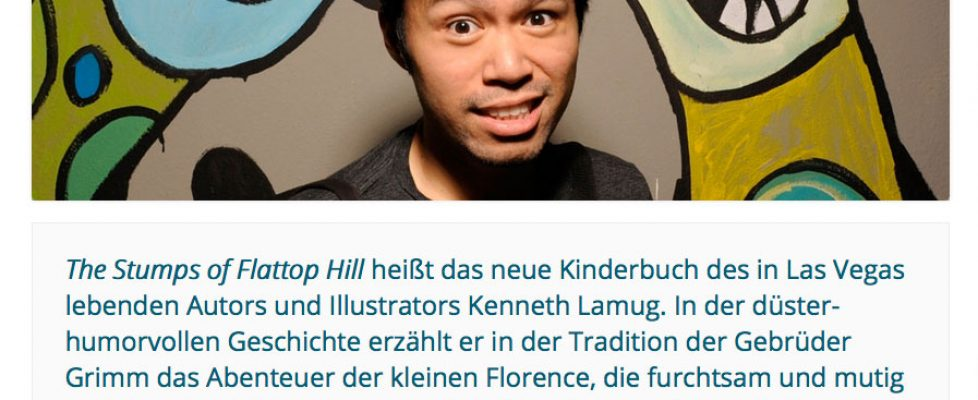 Interview - Comics & Pop Culture, Andrea Härtlein