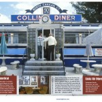 Amercian Diner - eine Reportage Andrea Härtlein