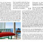 Fogo Island Inn Reportage - Andrea Härtlein