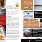 Maple syrup geschichte - Andrea Härtlein