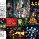 reportage cirque du soleil - Andrea Härtlein