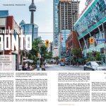 Toronto Cityporträt - Andrea Härtlein