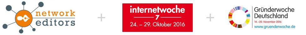 Network Editors - Mediennetzwerk auf der IW7
