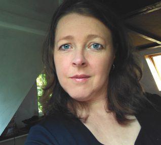 Andrea Härtlein space5media Social Media Beratung und Marketingberatung Wermelskirchen