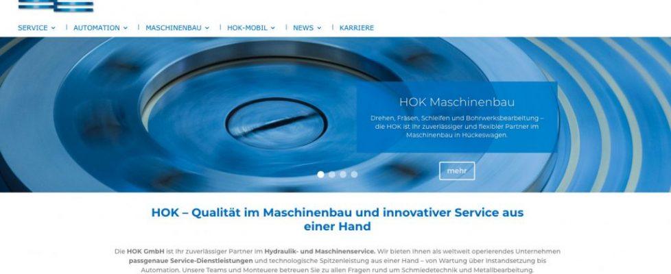 kommunikation und marketingkonzept b2b maschinenbau hückeswagen online marketing für kmu