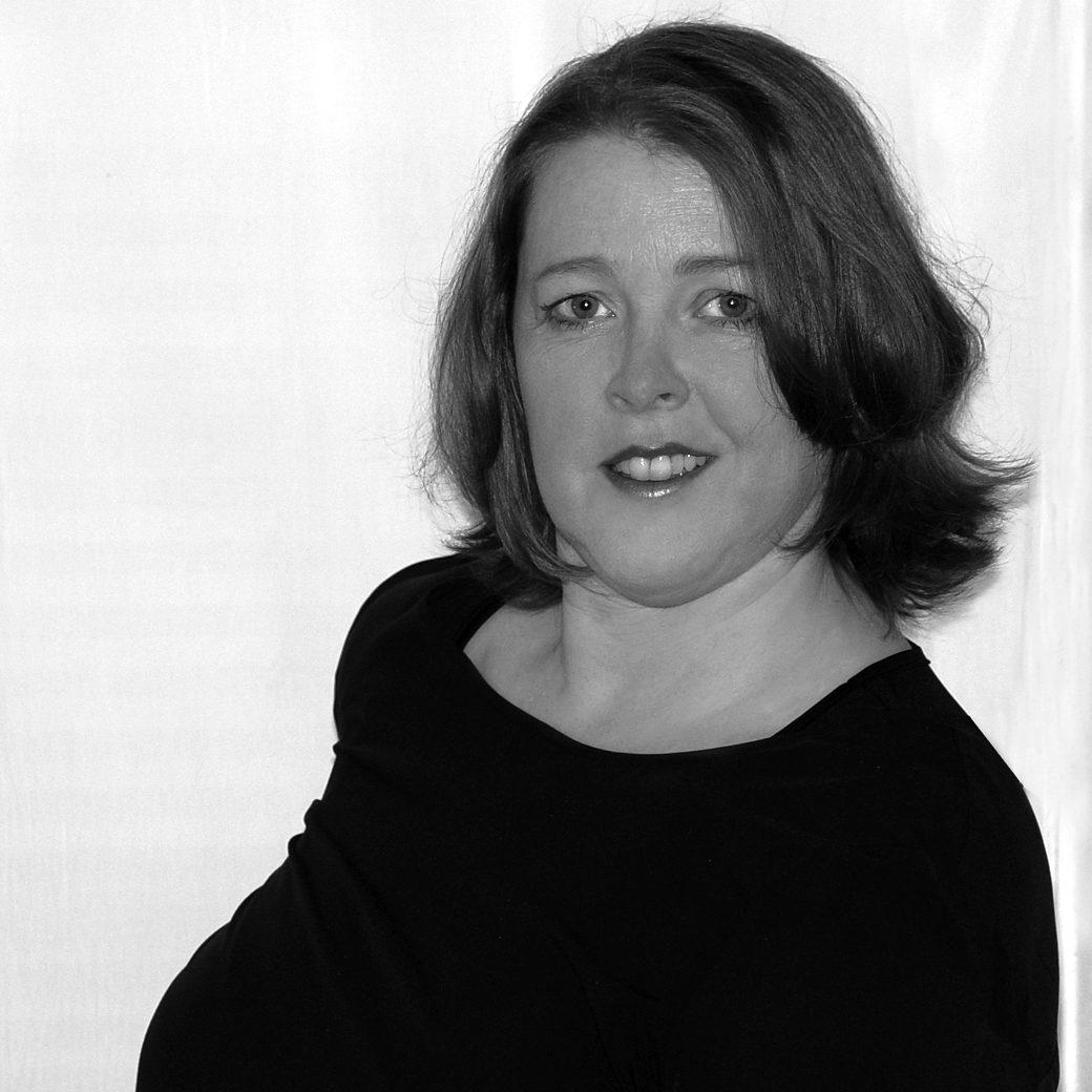 Andrea Härtlein, Marketingberatung space5media, Geschäftsführerin f2 digital serivces UG