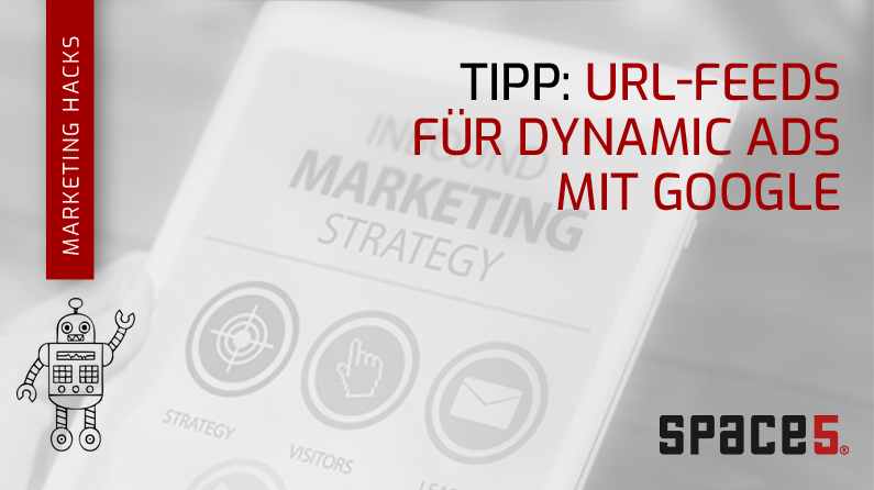 google ads automatisieren dynamic search ads