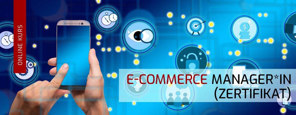 onlinekurse DELST e-commerce manager