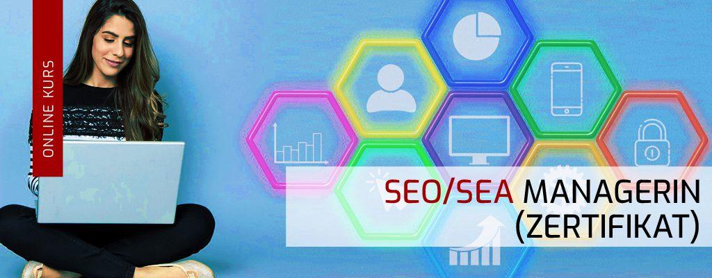 onlinekurse DELST SEO und SEA manager